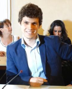 Vittorio Gattari 2 Partito democratico