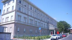Vecchio Ospedale, Lecco, 2015