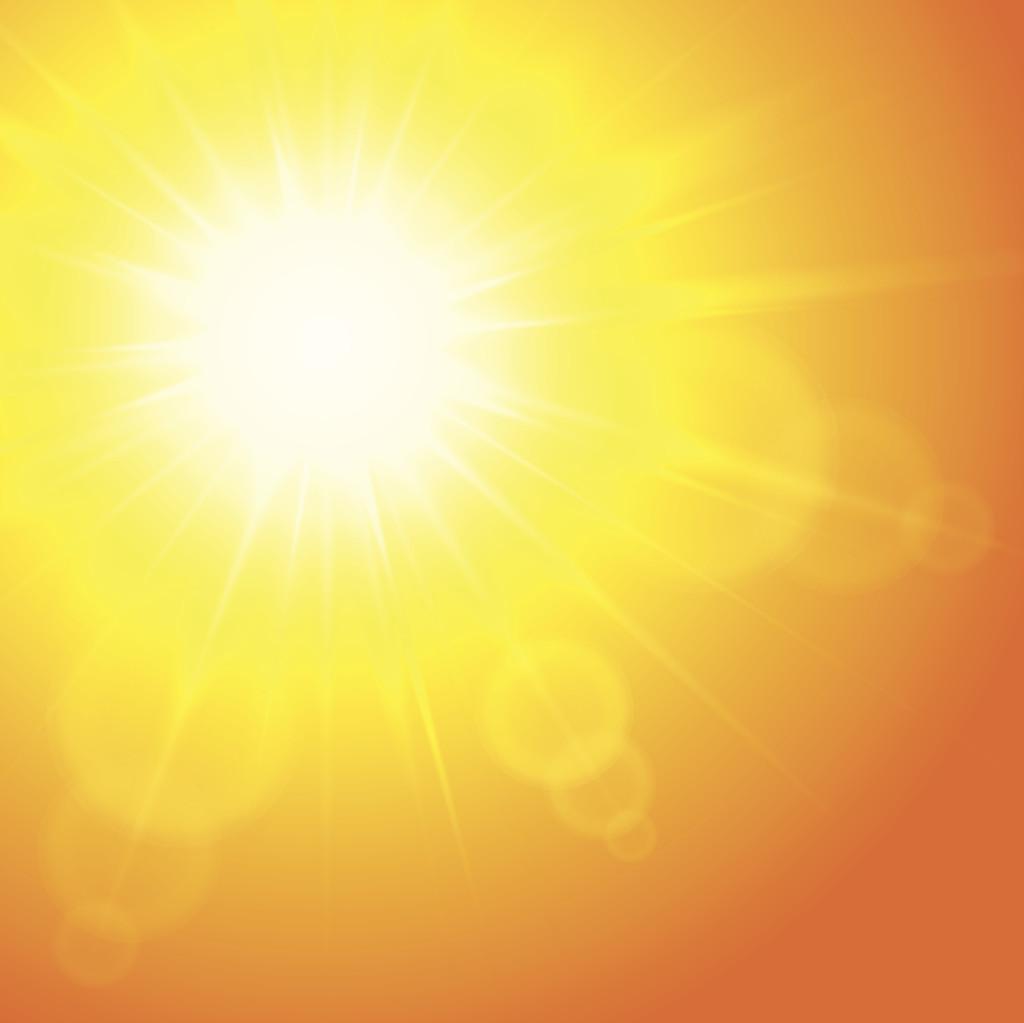 Addio al caldo africano: temporali in arrivo
