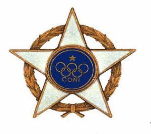 coni stella bronzo