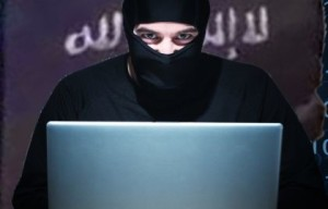 isis hacker
