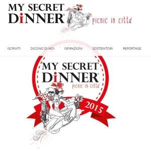 mysecret dinner