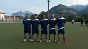 olginatese 2015 2016 staff