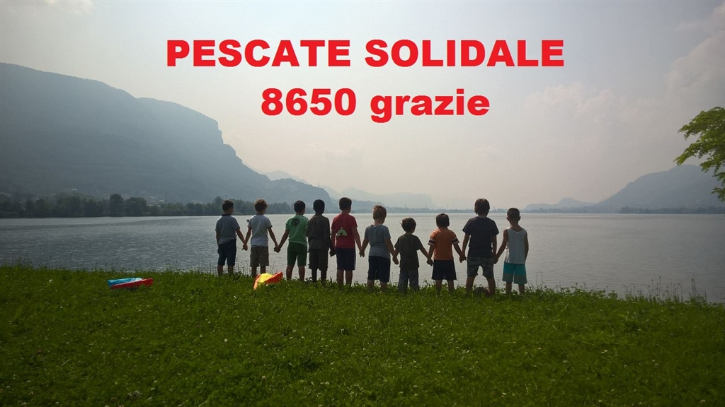 pescate solidale