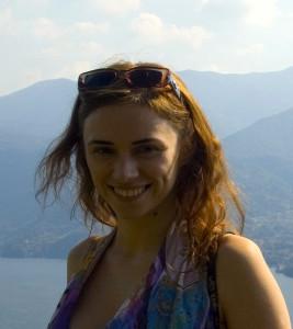 Susanna Chiesa, presidente Freccia 45
