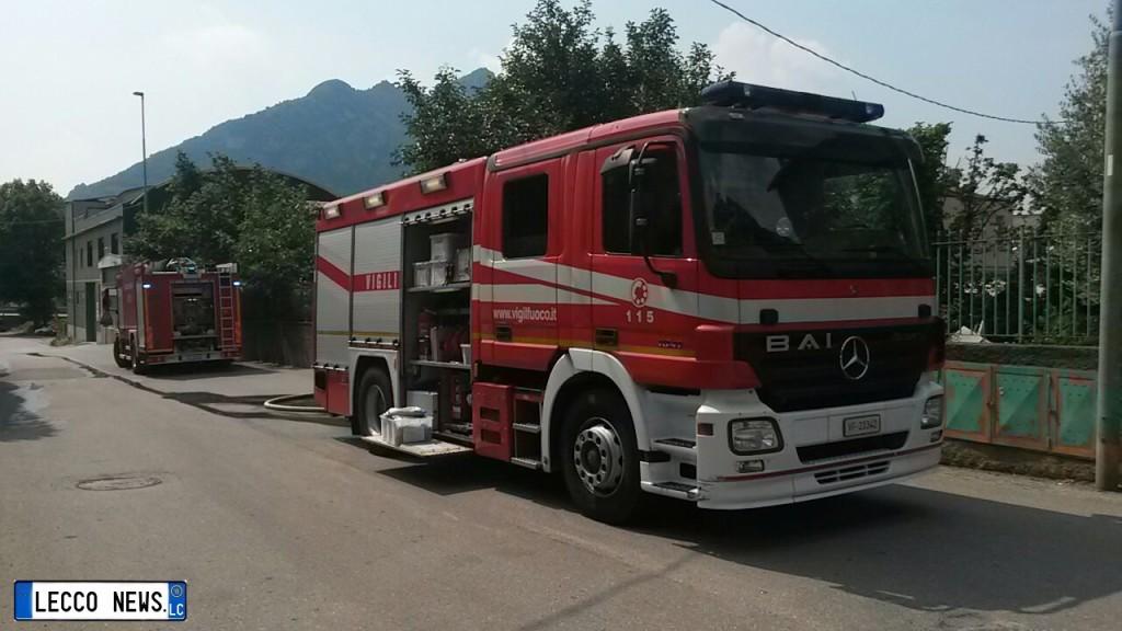 vvf pompieri vigili fuoco chiuso rivabella