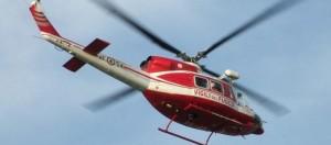 ELITELLINA3 elicottero vigili del fuoco vdf
