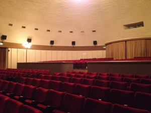 cinema palladium