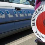 polstrada polizia stradale