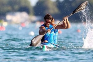 ripamonti nicola kayak canoa mondiali