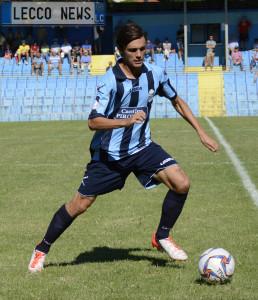 Alessandro Ronchi Calcio Lecco 02