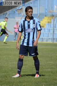 Alessandro Ronchi Calcio Lecco