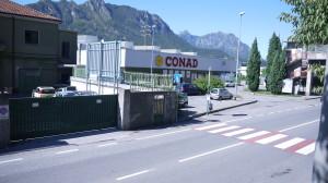 Fig. A - Conad e Corso Bergamo, Chiuso, 2015
