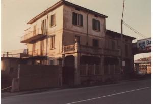 Fig. C - Sede Cava, Chiuso, Anni 80