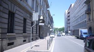 Corso Martiri della Libertà, Lecco, 2015