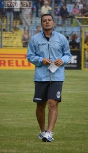 Calcio Lecco Sergio Zanetti 02