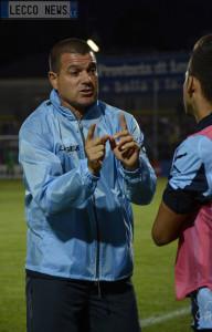Calcio Lecco Sergio Zanetti