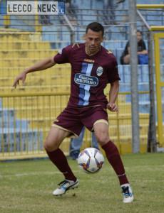 Carlos Clay França Calcio Lecco