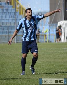 Carlos França Calcio Lecco 02