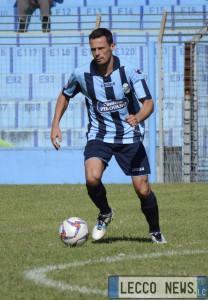 Carlos França Calcio Lecco 03