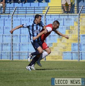 Carlos França Calcio Lecco