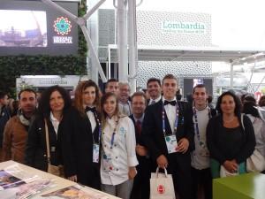 Expo_premiazione-CFPA alberghiero