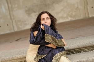 Foto 2-Il soprano Sabina Macculi