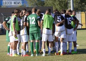 Olginatese Calcio Lecco Squadra