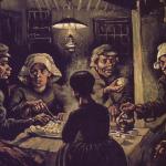 Vincent-Van-Gogh-i-mangiatori-di-patate