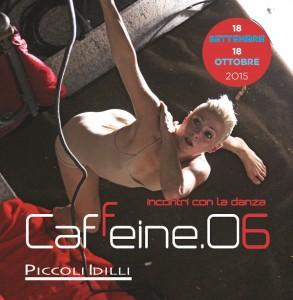 caffeine danza