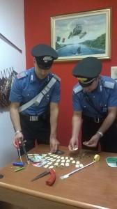 furto elemosine carabinieri