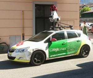 google car lungolago (foto lorenzo milesi)
