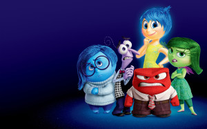 inside out disney pixar
