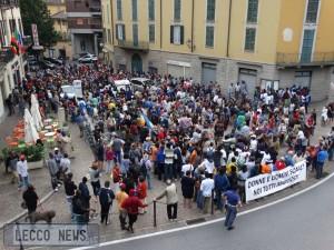 manifesta scalzi migranti 87