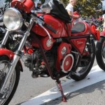 moto guzzi111