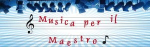 musica per il maestro