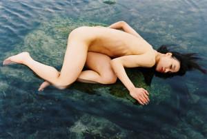 nudo Ren Hang