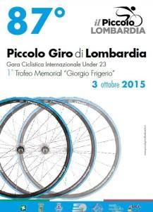presentazione Piccolo Giro di Lombardia 2015 2