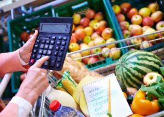 prezzi al conusmo spesa