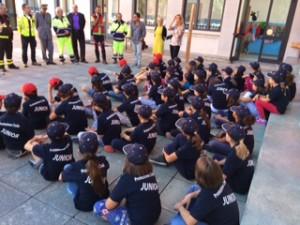 protezione civile scuole lecco