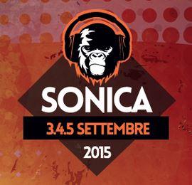 sonica mandello 2015