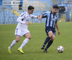 Alessio Bugno Calcio Lecco