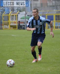 Antonio Pergreffi Calcio Lecco 01