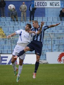 Antonio Pergreffi Calcio Lecco 02