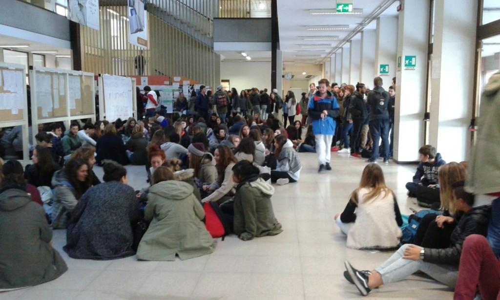 protesta parini 1