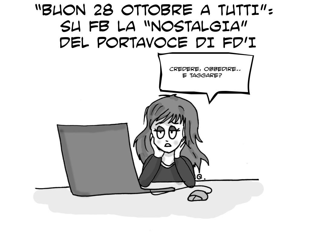 vignetta marcia su roma6