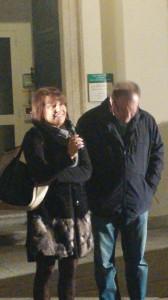 Chiara Panzeri e Brivio