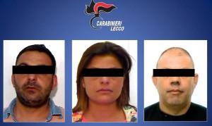 Foto arrestati bps pescate 2