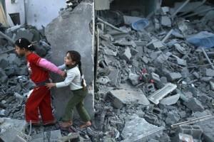 Gaza-guerra