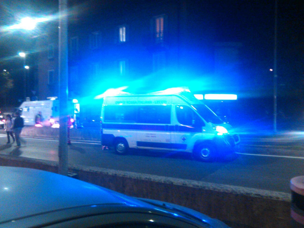 Monte Marenzo, dramma nella notte: due giovani morti in un'incidente